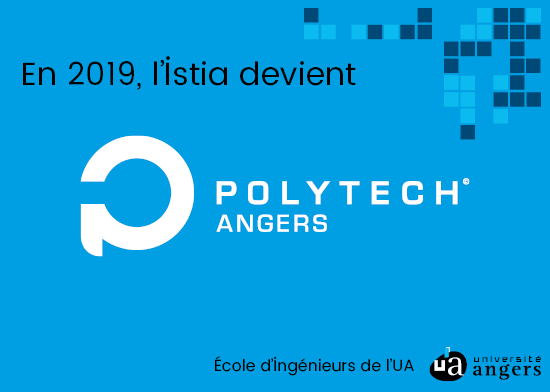 L'Istia devient Polytech Angers