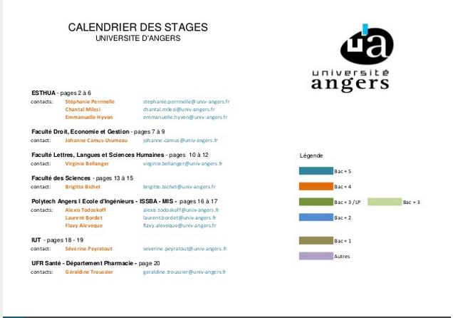 Calendrier Universitaire Lille 1 2019 2020.Ip Oline Le Reseau Des Etudiants Et Alumni De L Universite